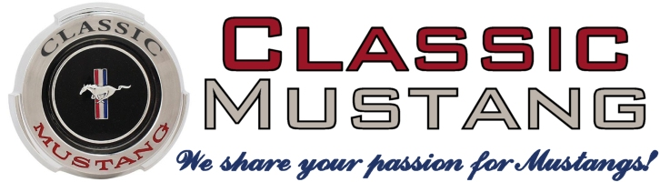 Classic Mustang Parts & Supplies
